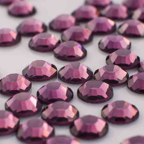 strass MC Premium  amethyst ss/10  (3 mm)