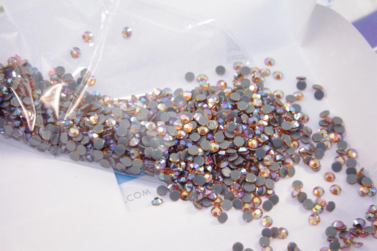 Brillante adhesivo hotfix mc premium - Papel adhesivo para cristales ...