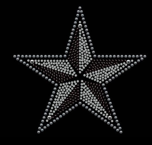 Plantillas Corazones Estrellas Y Flores Wwwfashionstrasscom